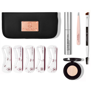 Anastasia Five Element Brow Kit - Taupe