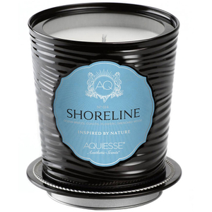 Aquiesse Tin Candle - Shoreline