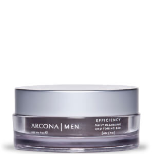 ARCONA MEN Efficiency 4oz