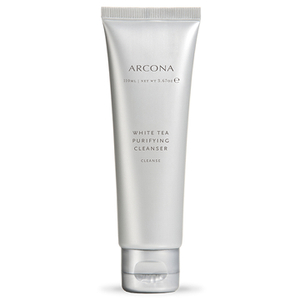 ARCONA White Tea Purifying Cleanser 3.67oz