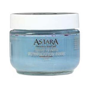 Astara Blue Flame Purification Mask