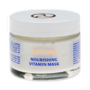 Astara Nourishing Vitamin Mask