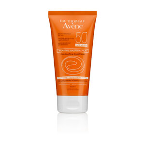 Avène Hydrating Sunscreen Lotion SPF 50+