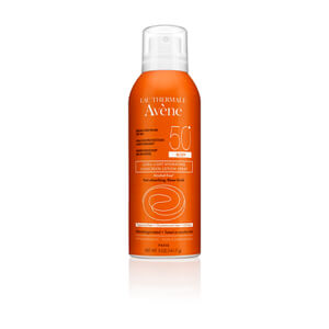 Avene Ultra-Light Hydrating Sunscreen Lotion Spray Body SPF 50