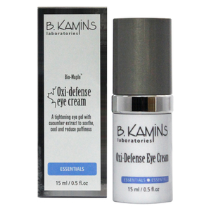B Kamins Oxi-Defense Eye Cream