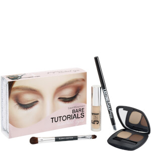 bareMinerals Bare Tutorials - Neutral Eyes