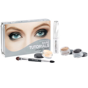 bareMinerals Bare Tutorials - Smoky Eyes