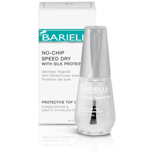 Barielle No Chip Speed Dry