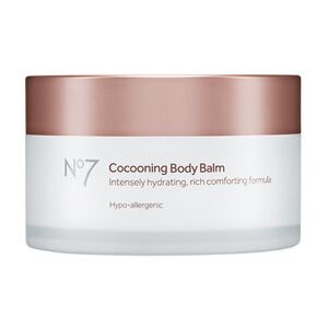 Boots No.7 Cocooning Body Balm