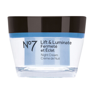 Boots No.7 Lift and Luminate Night Cream
