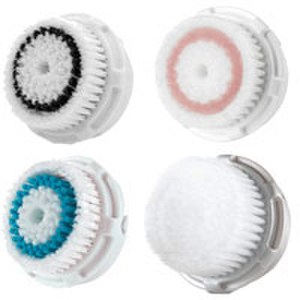 Clarisonic Brush Head Variety 4-Pack