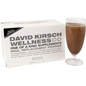 David Kirsch Wellness Protein Plus - Chocolate