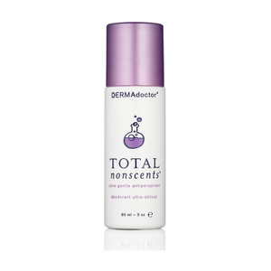 DERMAdoctor Total Nonscents Ultra Gentle Antiperspirant