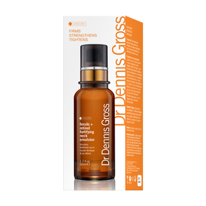 Dr. Dennis Gross Ferulic and Retinol Fortifying Neck Emulsion