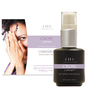 FarmHouse Fresh Crow Catcher Serum