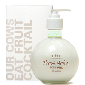 FarmHouse Fresh Melon Body Milk
