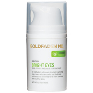 Goldfaden MD Bright Eyes Dark Circle Radiance Complex