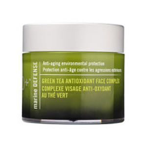 H2O Plus Marine Defense Green Tea Antioxidant Face Complex