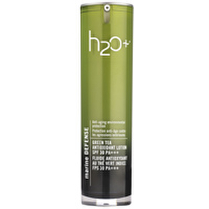 H2O Plus Marine Defense Green Tea Antioxidant Lotion SPF 30 PA