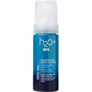 H2O Plus Oasis Men Precision Shave Hydro Foam