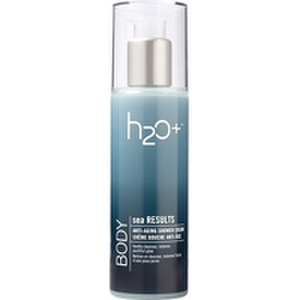 H2O Plus Sea Results Anti-Aging Body Shower Cream
