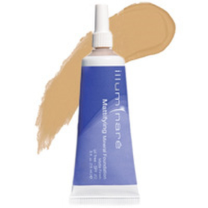 Illuminare Mattifying Mineral Foundation - Tuscan Toast