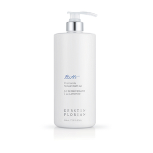 Kerstin Florian Chamomile Shower and Bath Gel