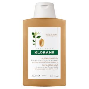 Klorane Shampoo with Desert Date