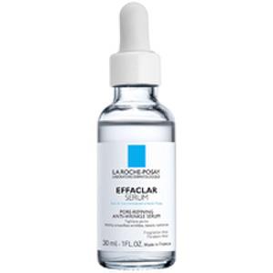 La Roche Posay Effaclar Pore Refining Anti-Wrinkle Serum