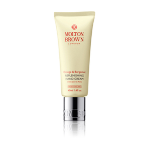 Molton Brown Orange and Bergamot Replenishing Hand Cream