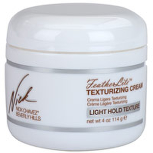 Nick Chavez Beverly Hills FeatherLite Texturizing Cream