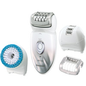 Panasonic Multi-Functional Epilator and Exfoliator Wet-Dry