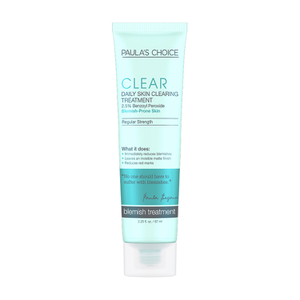 Paula's Choice Clear Regular Strength Daily Skin Clearing Treatment
