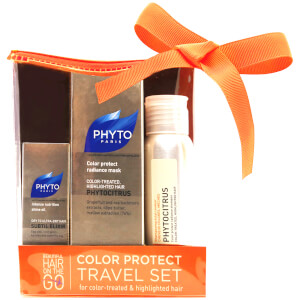 Phyto Color Protect Travel Set