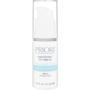 PRIORI Advanced AHA Smoothing Eye Serum