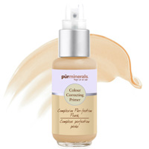 Pur Minerals Color Correcting Primer - Color Balancer - Peach