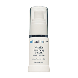Skin Authority Wrinkle Reversing Serum