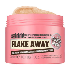 Soap and Glory Flake Away Body Polish