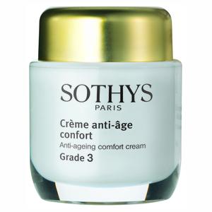 Sothys Anti-Age Comfort Cream Grade 3