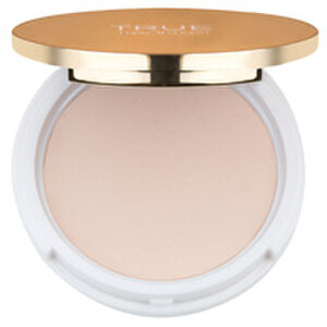 True Isaac Mizrahi Pressed and Perfect Powder Foundation - Cameo