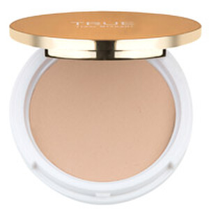 True Isaac Mizrahi Pressed and Perfect Powder Foundation - Honey