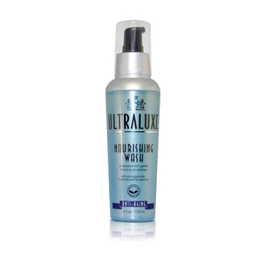 UltraLuxe Nourishing Wash