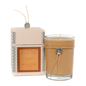 Votivo Aromatic Candle Moroccan Fig