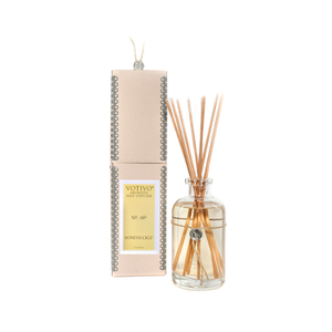 Votivo Reed Diffuser - Honeysuckle