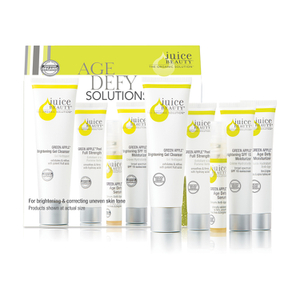 Juice Beauty Green Apple Age Defy Solutions Kit
