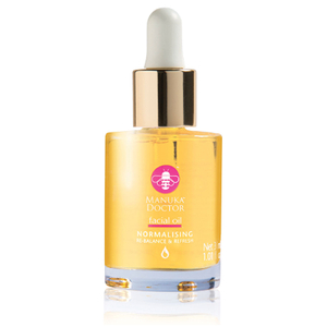 Manuka Doctor Normalising Facial Oil 30ml