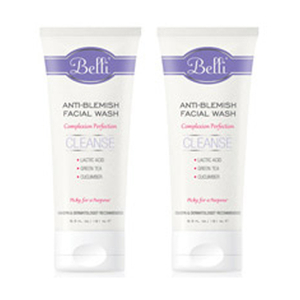 Belli Anti Blemish Facial Wash Duo