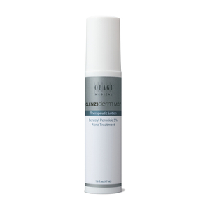Obagi CLENZIderm M.D. Therapeutic Lotion