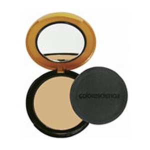 Colorescience Pressed Mineral Foundation - California Girl
