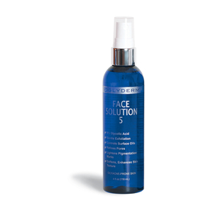 GlyDerm Face Solution 5